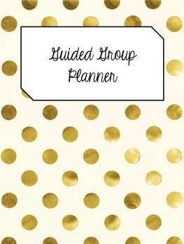 Guided Group Planner