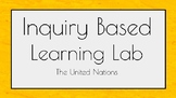 Guided Inquiry Lesson - United Nations