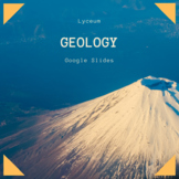 Guided Inquiry on Geology (Phenomenon-Based Science Lesson)