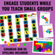 Guided Math Centers: 2D Shapes Geometry