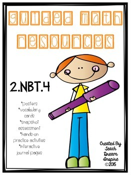 Guided Math 2.NBT.4