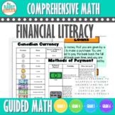 Guided Math: 3D Figures, Mass, Capacity and Volume