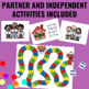 Guided Math: Basic Addition and Subtraction Centers