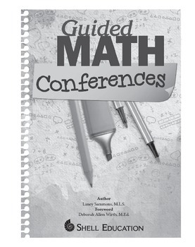 Guided Math Conferences (eBook)