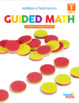 First Grade Guided Math