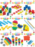 First Grade Guided Math Bundle