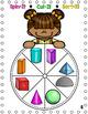 Guided Math GEOMETRY  - Grade 2
