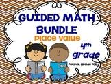 Guided Math Games- 4th Grade Volume 2