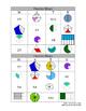 Guided Math Games- Fraction Bingo