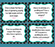Guided Math Geometry Journal Task Cards