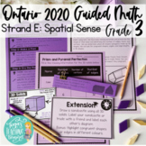Guided Math Grade 3 Ontario: Measurement