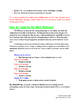 Guided Math  Guidelines