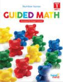 Guided Math First Grade Number Sense