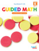 Kindergarten Guided Math Bundle