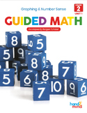 Guided Math Second Grade Unit 1: Number Sense