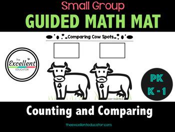 Guided Math Mats