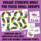 Guided Math Centers: Money
