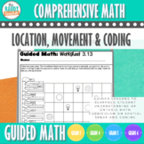 Guided Math: Patterning, Location and Movement