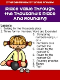 Guided Math: Place Value and Rounding