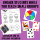 Guided Math: Probability Centers