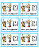 Guided Math Rotation Cards