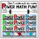 Guided Math Small Groups 4.OA 4th Grade Algebraic Thinking Math Rotations