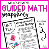 Guided Math Snapshots Measurement