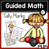 Tally Marks: Activities for Guided Math