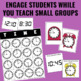 Guided Math Centers: Telling Time