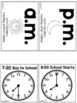 Guided Math Time Freebie