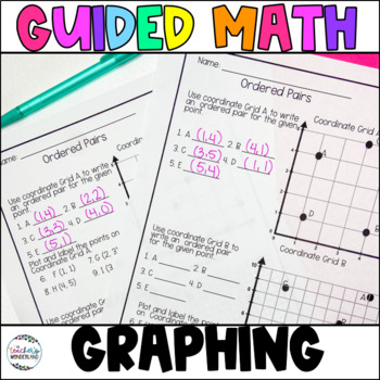 Guided Math- Unit 9 Graphing