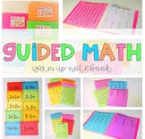 Guided Math Warm Ups and Intervention: Print and Go!