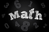 Guided Math Weekly Check List