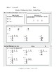 GUIDED NOTES - Electron Unit