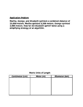 Guided Notes Engage NY Module 2