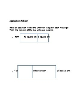 Guided Notes Engage NY Module 3 Lesson 20