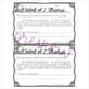 Guided Notes, Figurative Language, Literary Terms