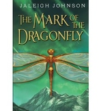Guided Notes - Mark of the Dragonfly - Jaleigh Johnson - C
