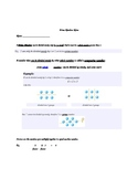 Guided Notes, Prime Numbers