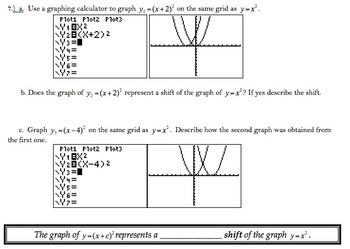 Guided Notes for Movement of Functions