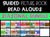 Guided Picture Book Read Alouds BUNDLE
