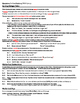Guided Quoting Notes & MLA Format Handout