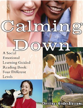 "Guided Reader ""Calming Down"""