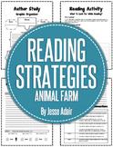 Reading Strategies For Animal Farm