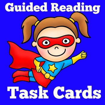 Guided Reading Activity