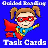 Guided Reading   Kindergarten 1st 2nd 3rd Grade   Task Car