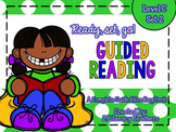 Guided Reading: A Complete Pack Level C *SET 2*