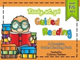 Guided Reading: A Complete Pack Level F/G *Set 1*