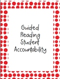 Guided Reading Accountability