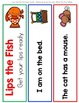 Guided Reading Binder - RTI Activities - Level A-DRA 1